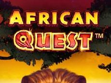 سلوتس البحث الأفريقي (African Quest)