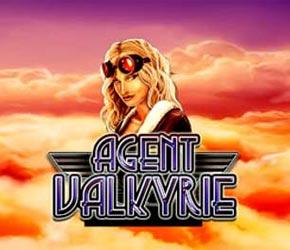 العميل فالكيري (Agent Valkyrie)