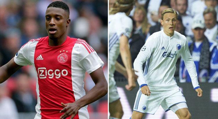 Ajax vs Copenhagen Prediction & Betting Tips – 16 Mar 2017