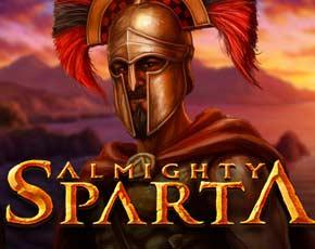 اسبارطة العظيمة (Almighty Sparta)