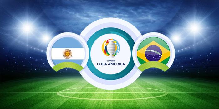 Argentina vs Brazil Prediction and Tips