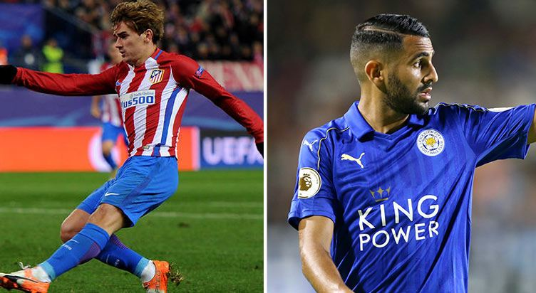Atletico Madrid vs Leicester City Prediction & Betting tips – 12 Apr 2017