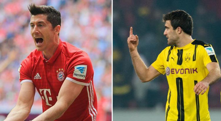 Bayern Munich Vs Borussia Dortmund Prediction, Preview & Betting Tips