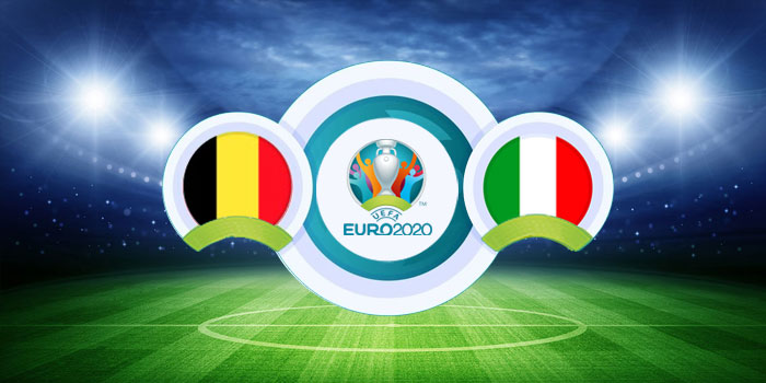 Belgium vs Italy Prediction