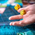 أفضل ألعاب الزهر (Dice) للاعبين العرب ليلعبوها أون لاين