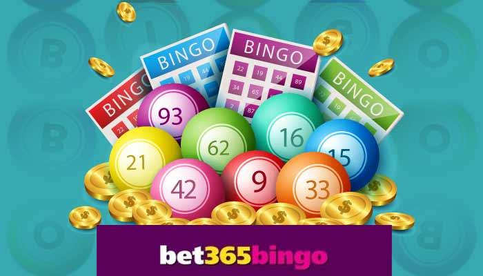 Bet365 Bingo welcome offer