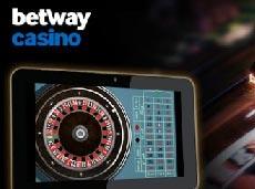 كازينو بيتواي (Betway Casino)