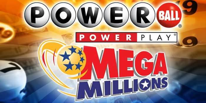 Online Lotteries with the Biggest Jackpots