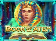 سلوتس كتاب آيتم (Book of Atem)