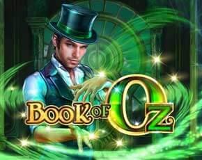 سلوتس كتاب أوز (Book of Oz)