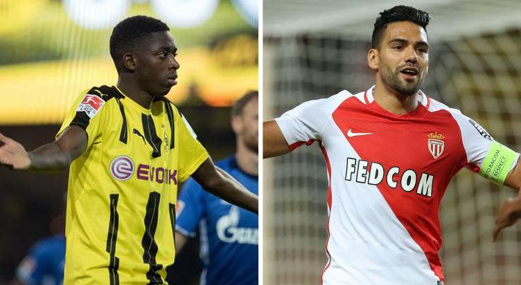 Borussia Dortmund vs Monaco Prediction & Betting tips – 11 Apr 2017