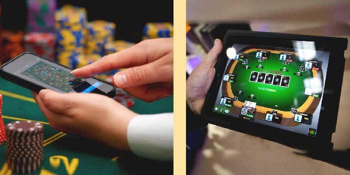 الألعاب النقدية (Cash Games) مقابل بطولات البوكر (Poker Tournaments)