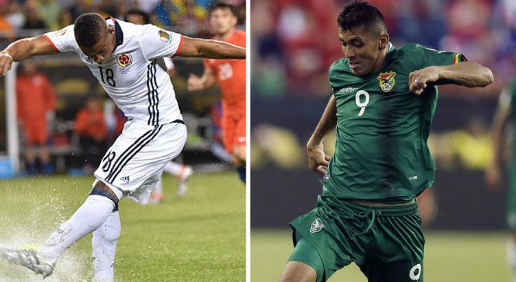 Colombia Vs Bolivia Prediction and Betting Tips – 23 March 2017