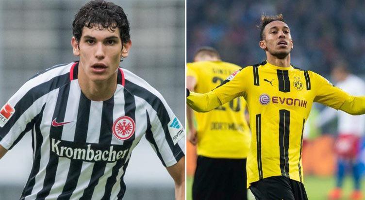 Eintracht Frankfurt vs Borussia Dortmund Prediction & Betting Tips