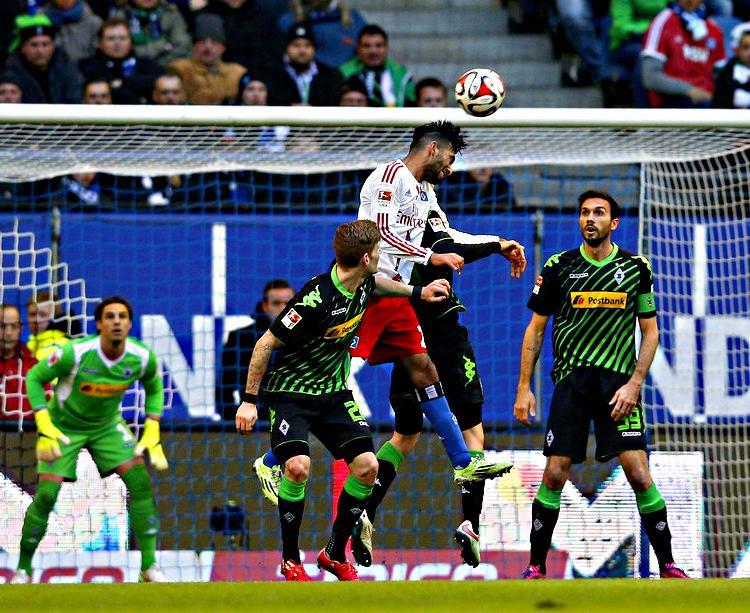 Hamburger SV vs Borussia Monchengladbach predictions