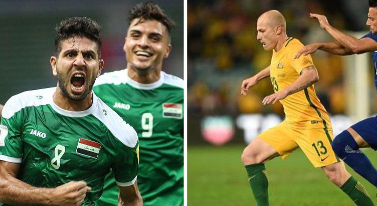 Iraq vs Australia Prediction and Betting Tips – 23 March 2017