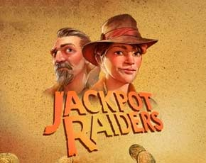 مطاردو الجائزة الكبرى (Jackpot Raiders)