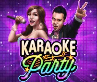 حفلة الكاريوكي (Karaoke Party)