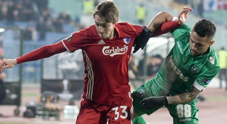 FC Copenhagen vs Ludogorets prediction & betting tips – 23 feb 2017
