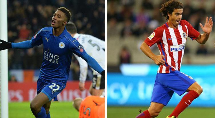 Leicester City vs Atletico Madrid Prediction, Preview & Betting Tips