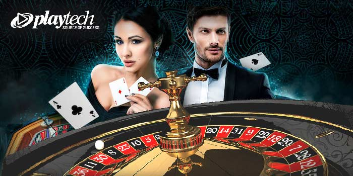 Playtech Launches three new Live Casino games