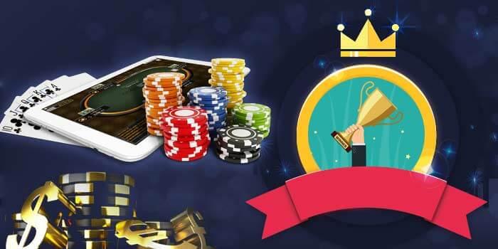 Loyality Program Casino