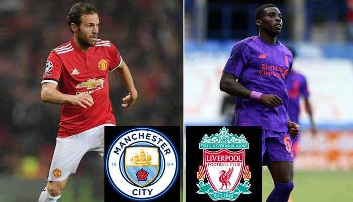 Manchester City vs Liverpool Prediction 26 Jul 2018