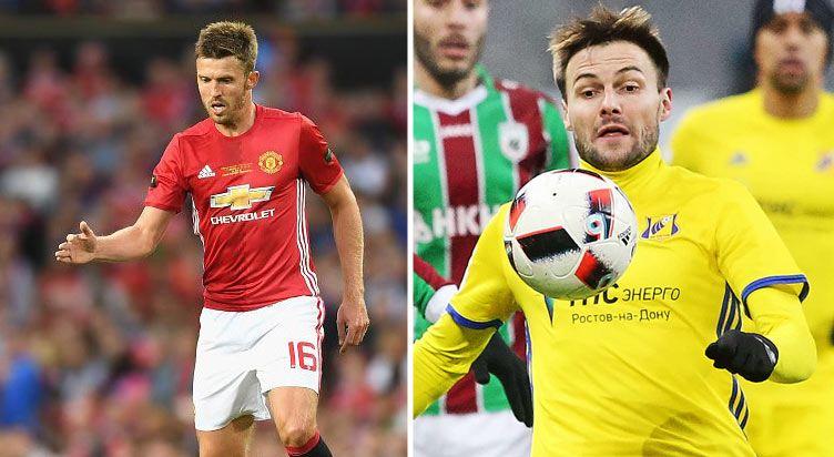 Manchester United vs FC Rostov Prediction & Betting Tips – 16 Mar 2017