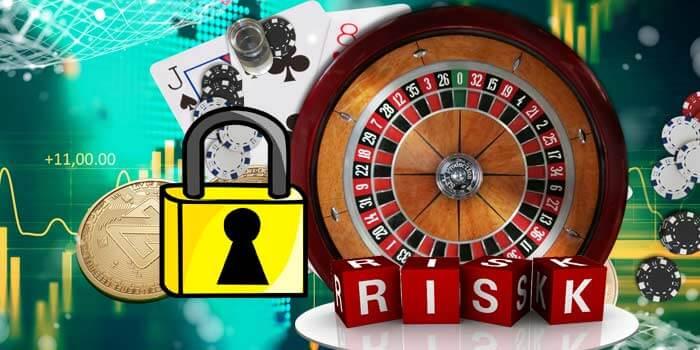 Minimizing gambling Risks