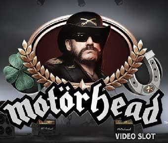 موتورهيد (Motorhead)