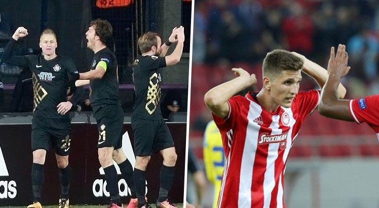 Osmanlispor vs Olympiakos Prediction and betting tips – 23 feb 2017