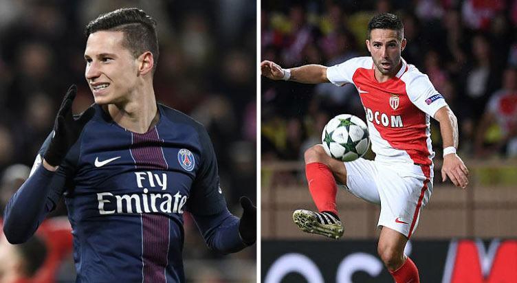 Paris SG vs Monaco Prediction, Preview & Betting Tips