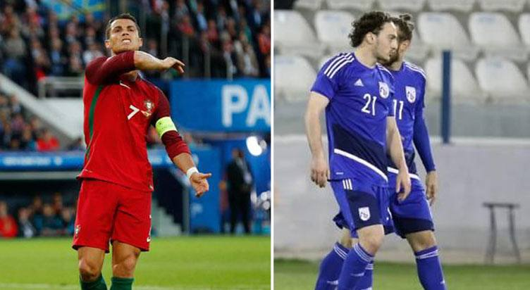 Portugal vs Cyprus Prediction, Preview and Betting tips – 03 Jun 2017