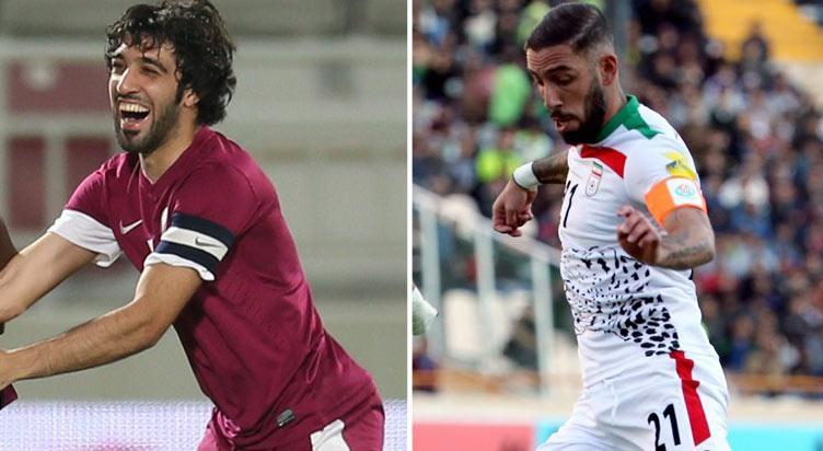 Qatar vs Iran Prediction and Betting Tips – 23 March 2017