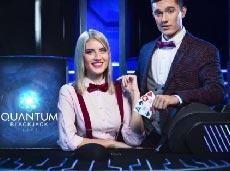 كوانتوم بلاك جاك (Quantum Blackjack)