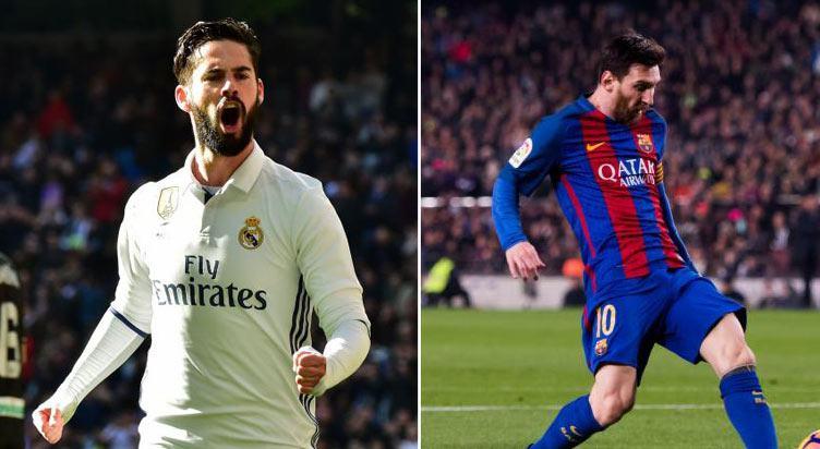 Real Madrid vs Barcelona Prediction, Preview & Betting Tips