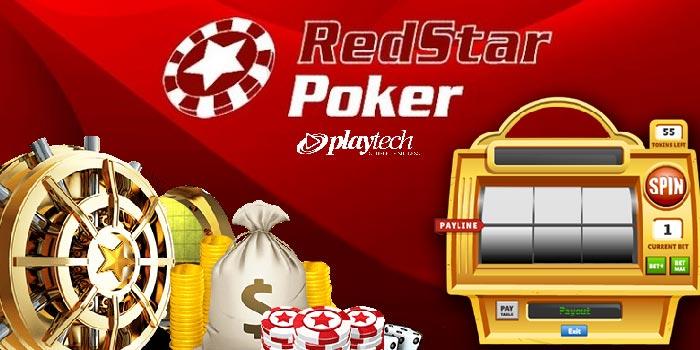 Red Star Poker joins Playtech poker network.