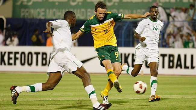 مباراة السعودية ضد استراليا: استعراض المباراة وتوقعات النتيجة ونصائح المراهنة