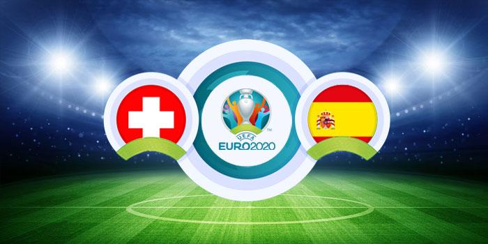 Switzerland vs Spain Prediction