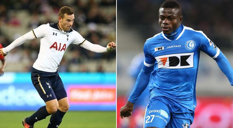 Tottenham Hotspur Vs Gent Prediction & Betting Tips – 23 feb 2017