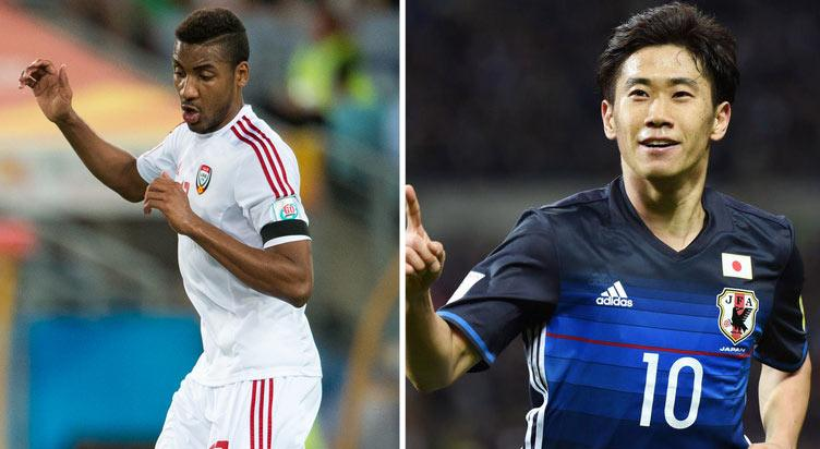 United Arab Emirates vs Japan Prediction and Betting Tips – 23 March 2017