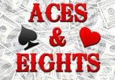 أوراق آس وأوراق 8 (Aces and 8's)