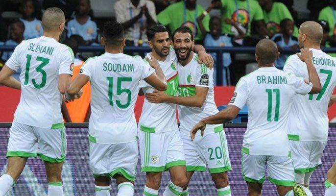 Algeria vs Tunisia Preview, Prediction and Betting  Tips