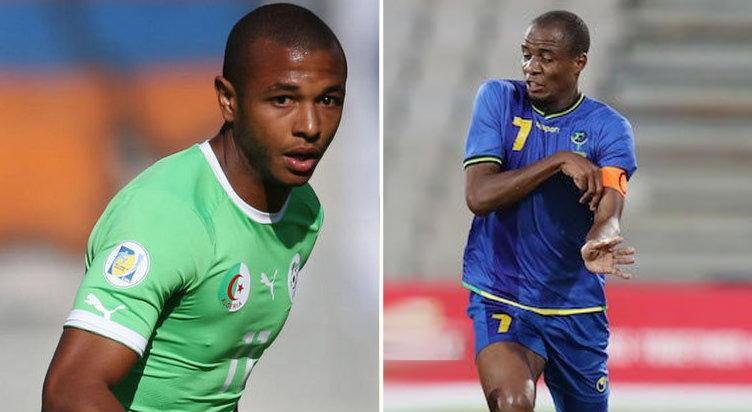 Algeria vs Tanzania Prediction
