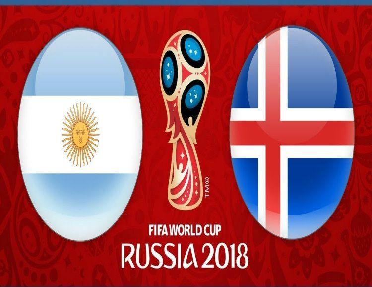 Argentina vs Iceland Prediction