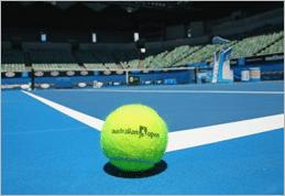 بطولة أستراليا المفتوحة