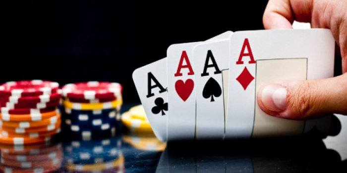 How To Play Basic Poker – Card Game