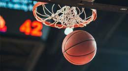 مراهنات كرة السلة
