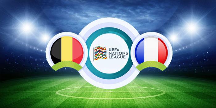 توقعات بلجيكا وفرنسا - دوري الامم الاوروبية 2021