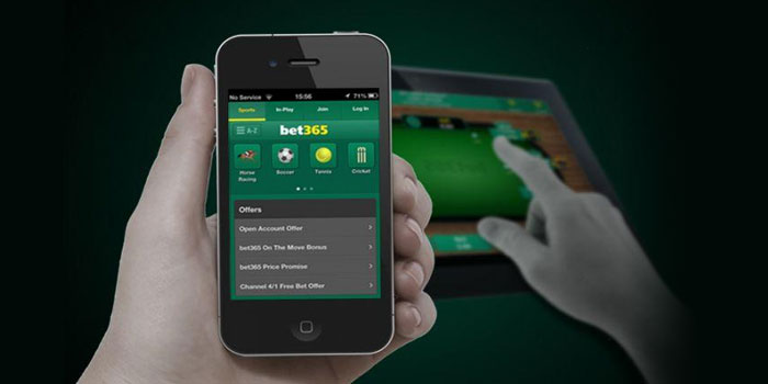 Reasons to Join bet365 for Arab punters